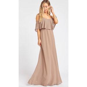 Show me your Mumu Caitlin Dress Medium